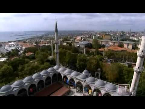 Istanbul in Time Layer